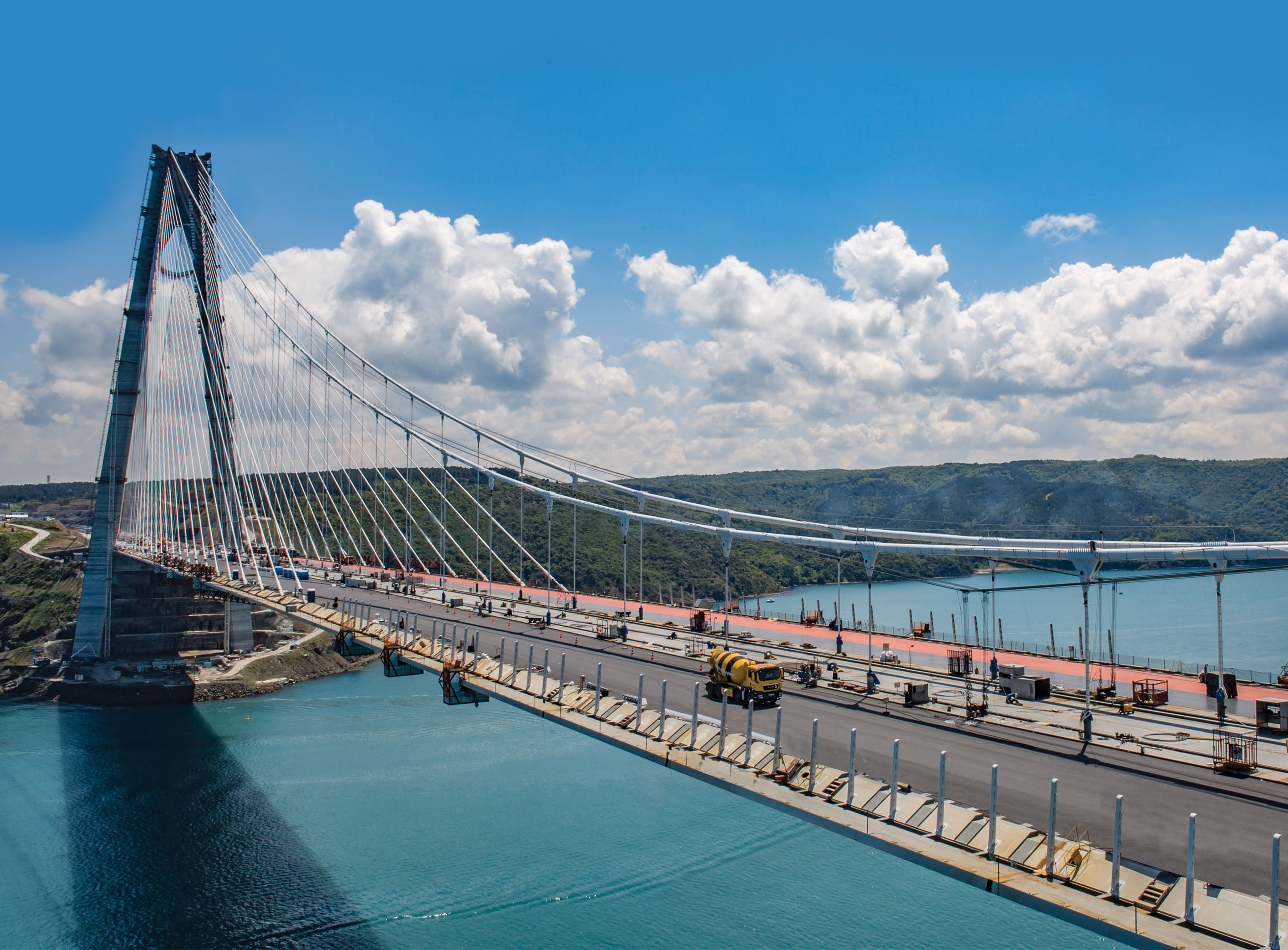 İstanbuls Third Bridge Why So Grim Turkey Insider