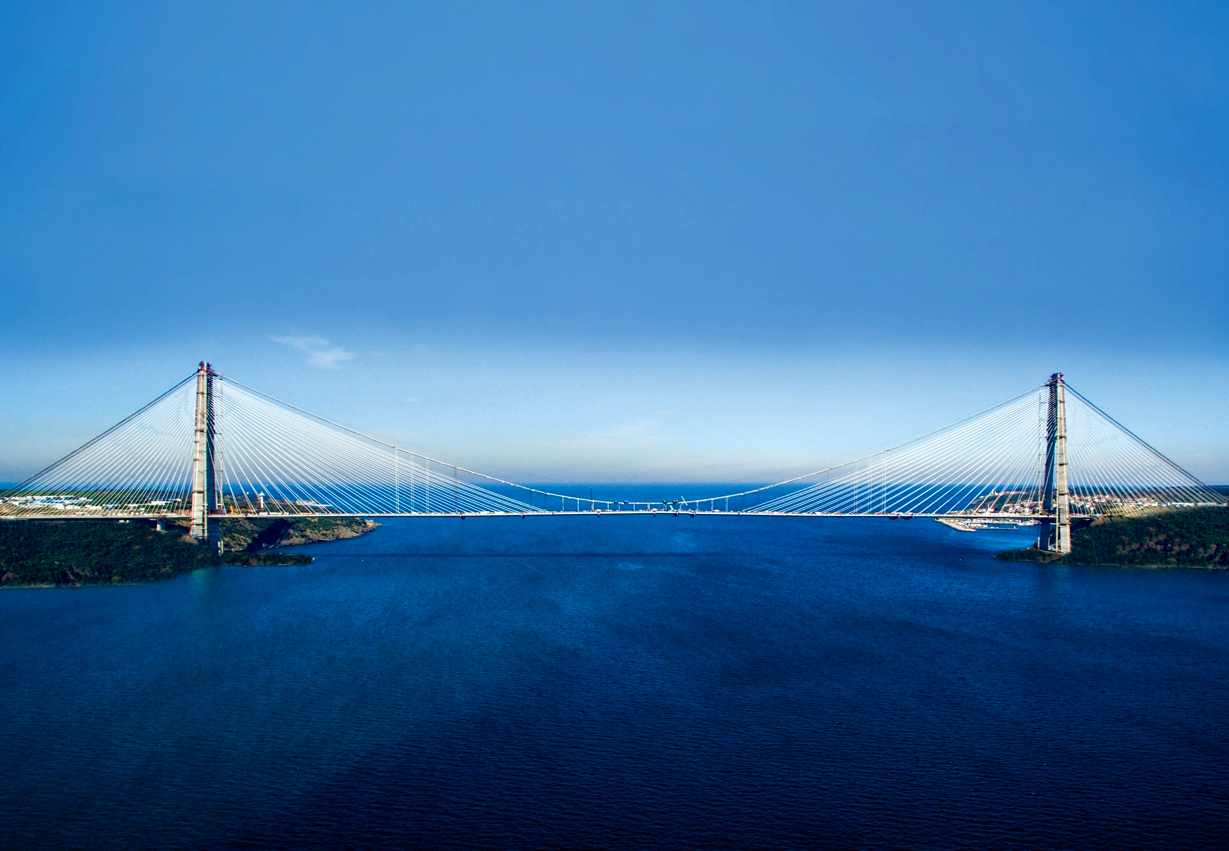 the third bridge in istanbul While the region is poised to gain economically from the addition the 3rd bridge,  a critical opportunity emerges to promote resource.